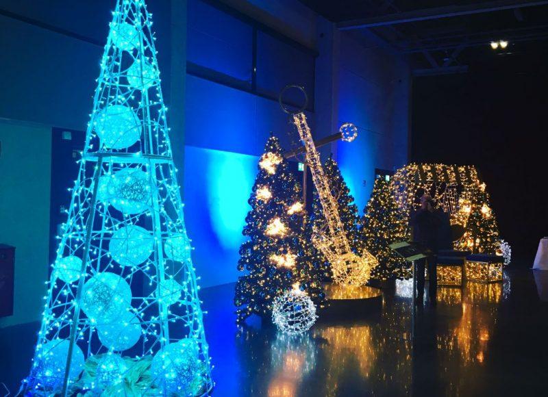 MK Illumination und sign&shop - Weihnachten im März   Sign & Shop Klotz